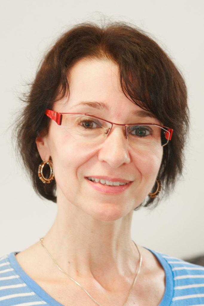 Birgit Anderle, Ordinationsgehilfin