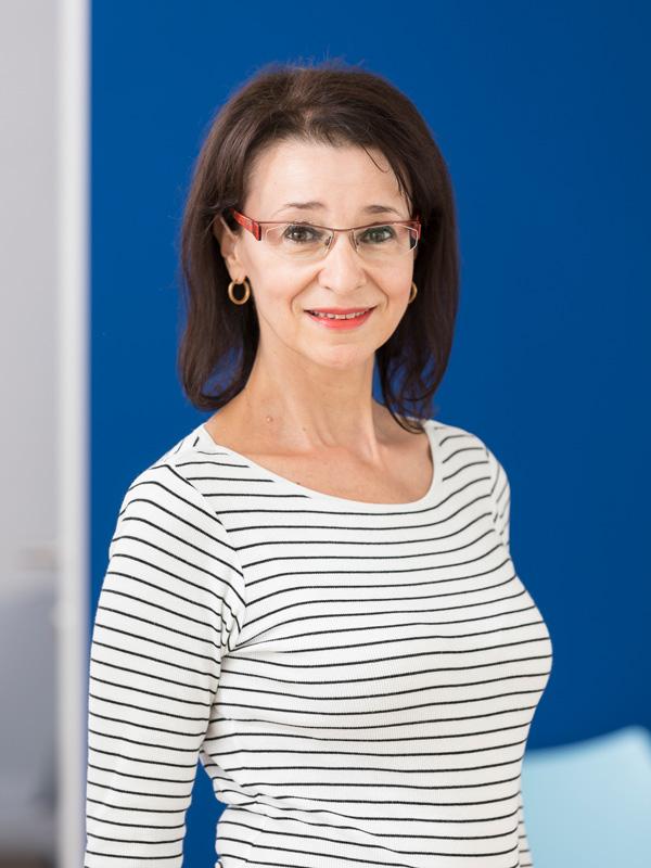 Birgit Anderle, Dipl. Ordinationshilfe