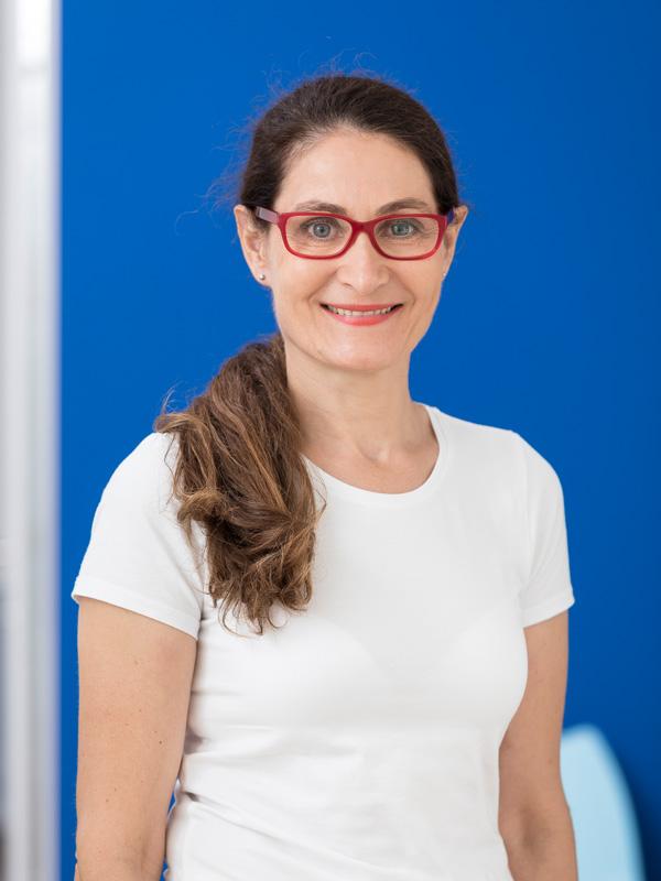 Claudia Jöbstl, Dipl. Ordinationshilfe